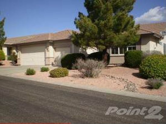 2100 W High Country Dr, Cottonwood, AZ 86326