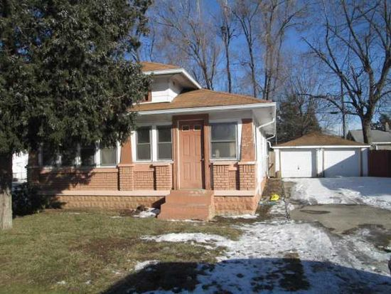 417 Collier St, Indianapolis, IN 46241