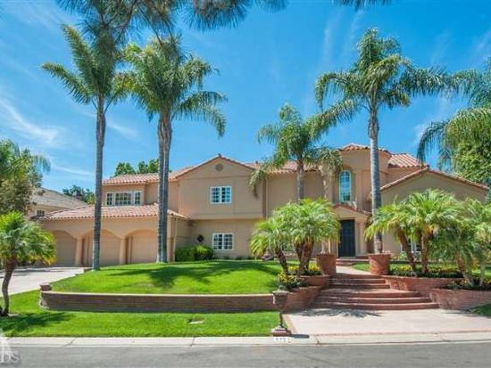 4351 Oak Place Dr, Westlake Village, CA 91362