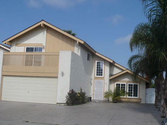 1827 Cabrena St, San Diego, CA 92154