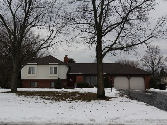 6539 Finchley Rd, Indianapolis, IN 46250