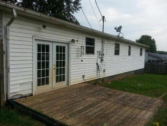 527 Toomey Ln, Madisonville, TN 37354