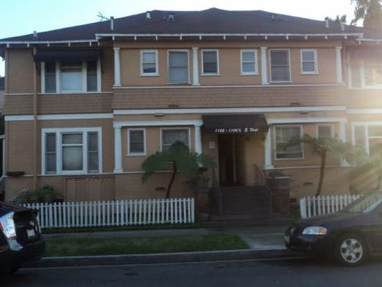 1108 E 1st St, Long Beach, CA 90802