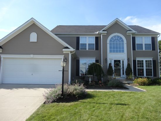 4824 Wilshire Dr, Copley, OH 44321