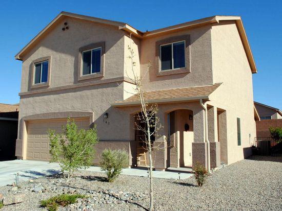143 Las Ramblas Ave NW, Rio Rancho, NM 87144