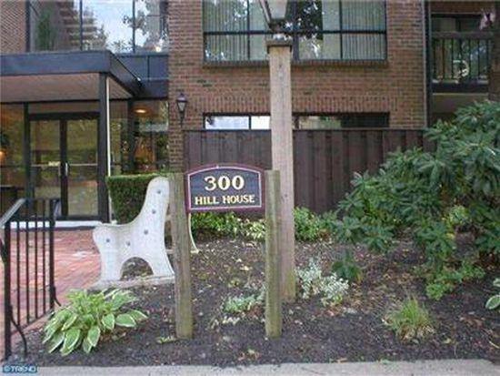 1680 Huntingdon Pike APT 312, Huntingdon Valley, PA 19006