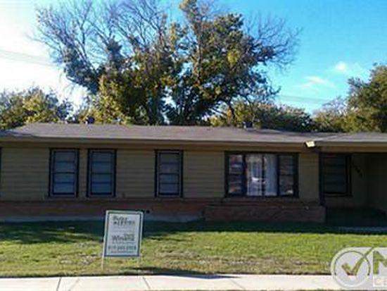 2101 Ridgeview St, Fort Worth, TX 76119