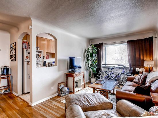 85 Grant St APT 28, Denver, CO 80203