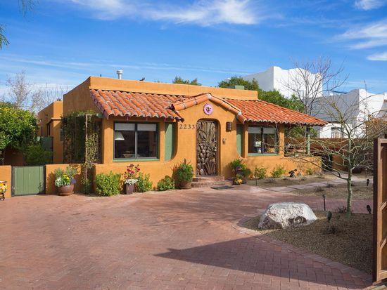 2233 E 5th St, Tucson, AZ 85719