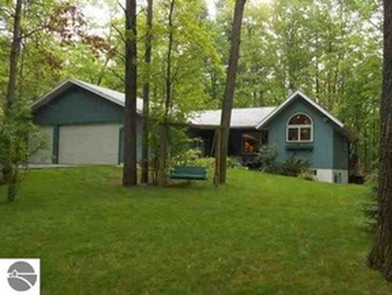 5629 Lakeview Dr, Interlochen, MI 49643
