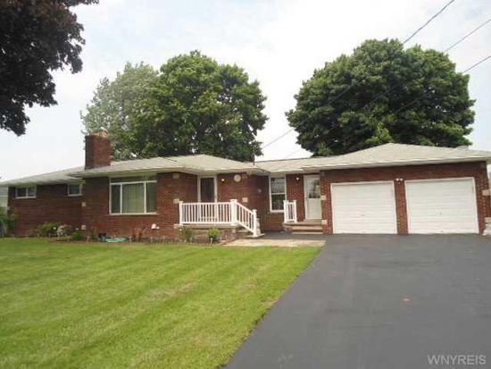 8310 Richmond Ave, Niagara Falls, NY 14304
