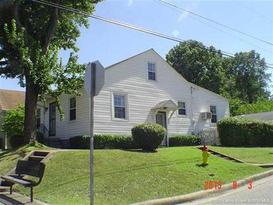 1729 Beechwood Ave, New Albany, IN 47150
