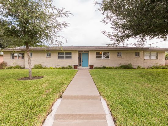 1600 Larkspur Ave, Mcallen, TX 78501