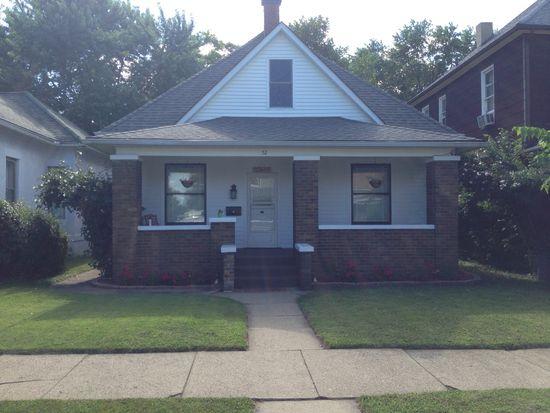 52 Home Ave, Terre Haute, IN 47803