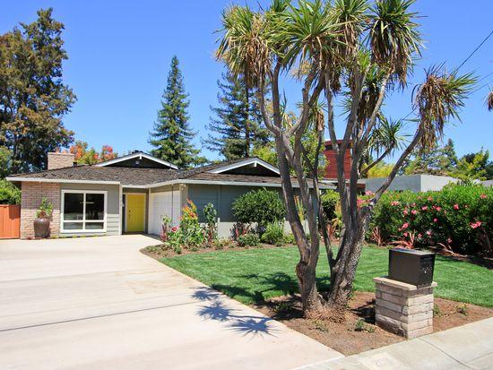 209 Valley St, Los Altos, CA 94022