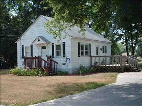 1040 Central Ave, Evansdale, IA 50707