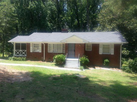 1699 Delowe Dr SW, Atlanta, GA 30311
