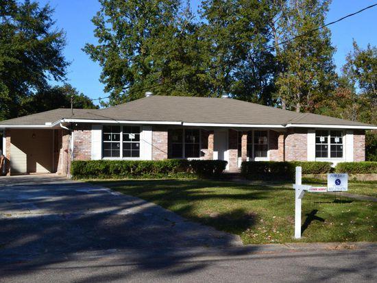 603 Woodland Hills Dr, Hattiesburg, MS 39402