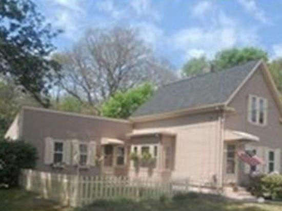 84 Auburn St, Bridgewater, MA 02324