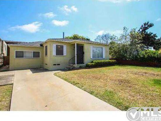 1731 Thomas Ave, San Diego, CA 92109