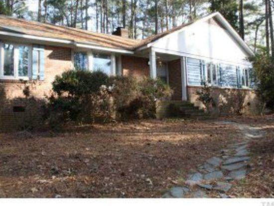 108 Hudson Hills Rd, Pittsboro, NC 27312