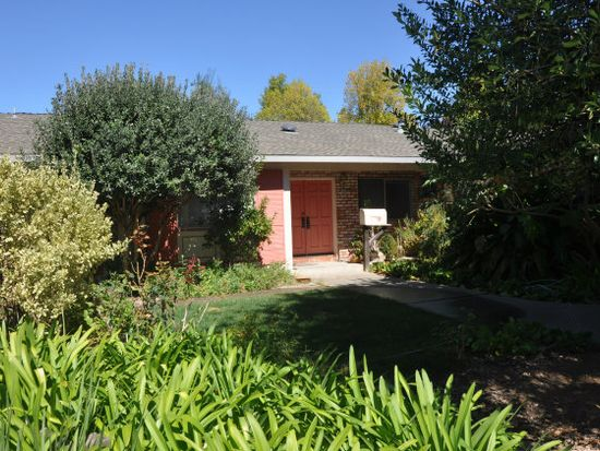 3568 Amherst Ct, Mountain View, CA 94040