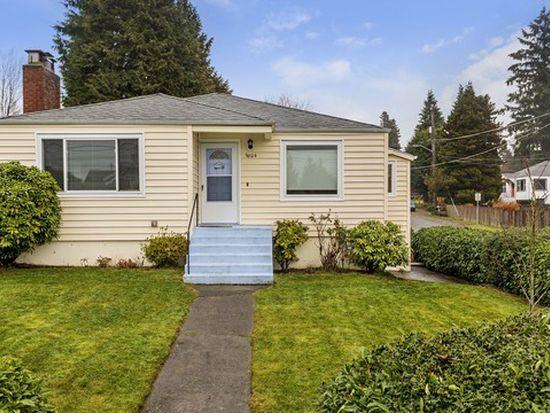 9604 8th Ave NE, Seattle, WA 98115
