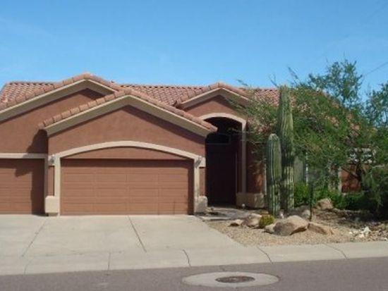 4838 E Fernwood Ct, Cave Creek, AZ 85331
