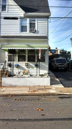 26 Maple Ter, Clifton Heights, PA 19018