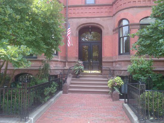 202 Commonwealth Ave APT 1, Boston, MA 02116
