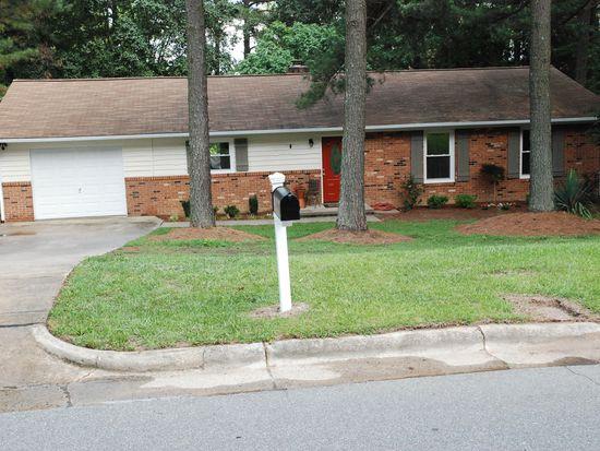 7016 Ray Rd, Raleigh, NC 27613