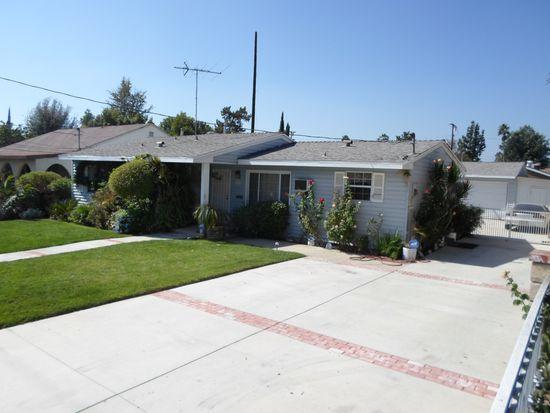 7531 Lindley Ave, Reseda, CA 91335