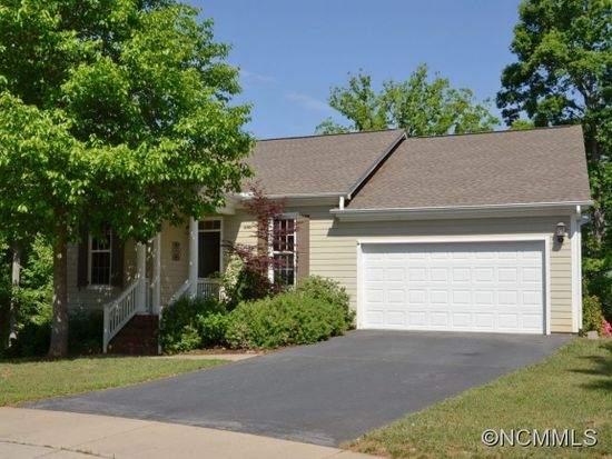5 Hoolet Ct, Candler, NC 28715