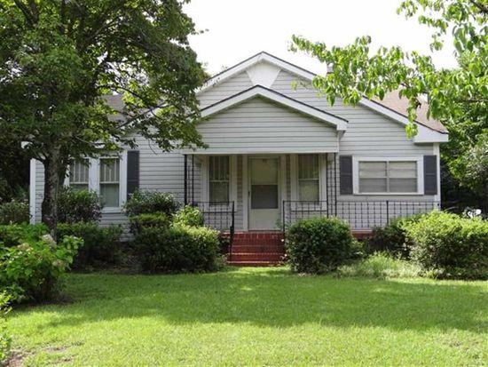 1327 Skipperville Rd, Ozark, AL 36360