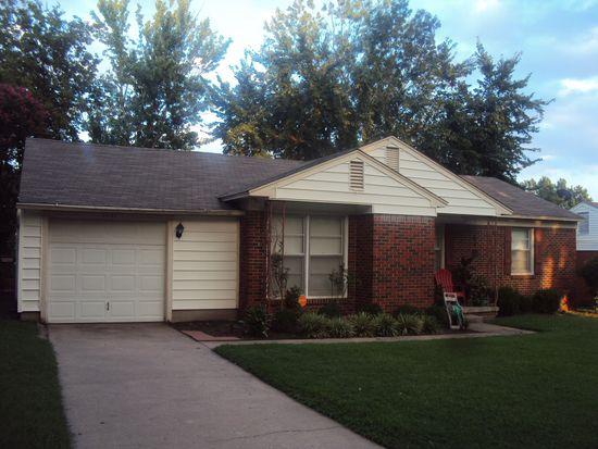 2439 S Sandusky Ave, Tulsa, OK 74114