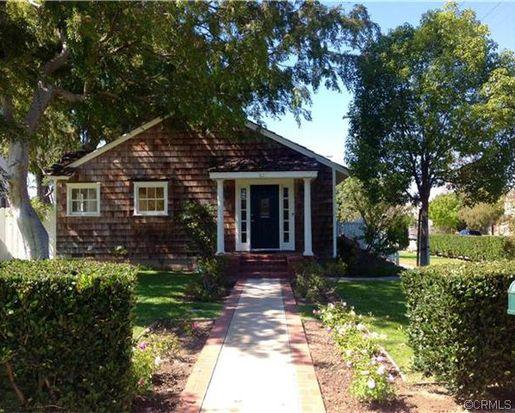 523 Signal Rd, Newport Beach, CA 92663