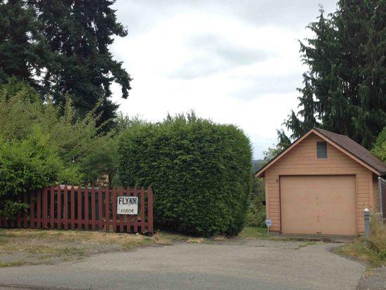 10804 24th Ave NE, Seattle, WA 98125