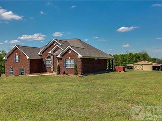 6748 Owen Hill Rd, College Grove, TN 37046