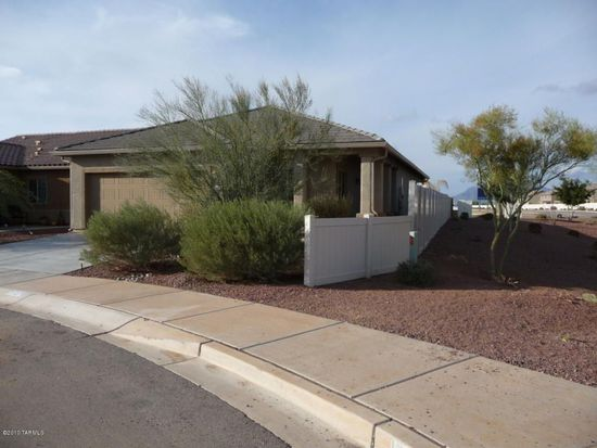 21076 E Freedom Dr, Red Rock, AZ 85145