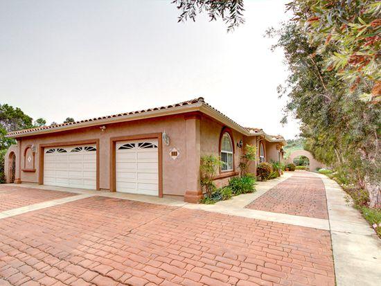 185 Via Las Brisas, San Marcos, CA 92069