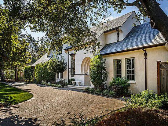 1710 Floribunda Ave, Hillsborough, CA 94010