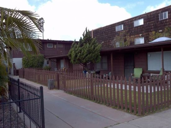 5131 Voltaire St, San Diego, CA 92107