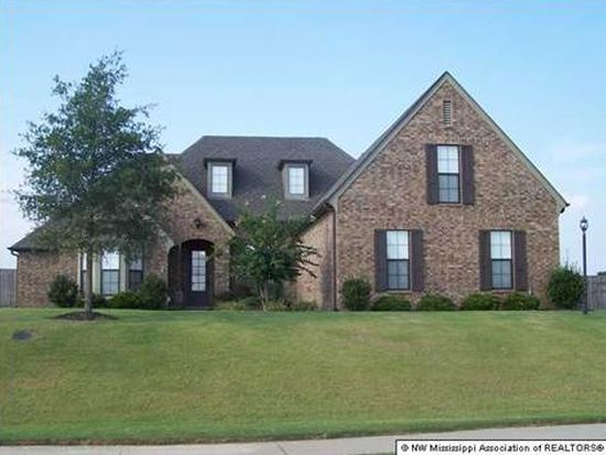 14338 Cantwell Dr, Olive Branch, MS 38654