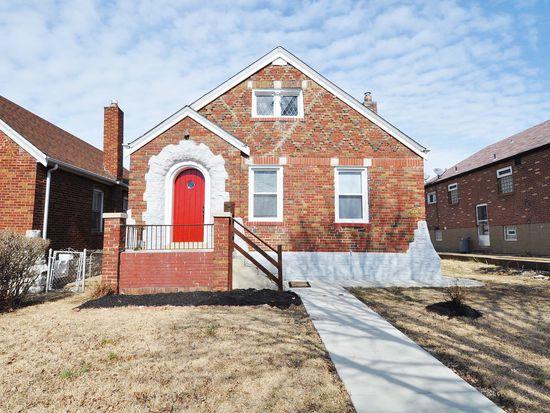 3829 Osceola St, Saint Louis, MO 63116