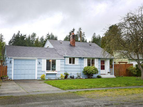 13519 16th Ave NE, Seattle, WA 98125