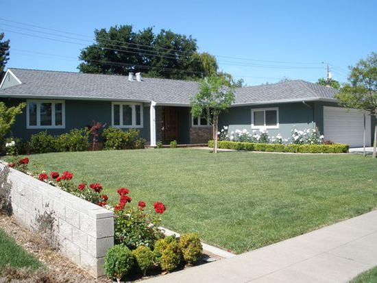 837 Bremerton Dr, Sunnyvale, CA 94087