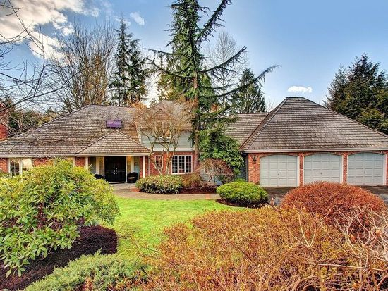6627 214th Ct NE, Redmond, WA 98053