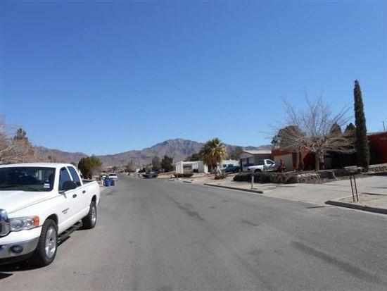 7308 Cerro Negro Dr, El Paso, TX 79912