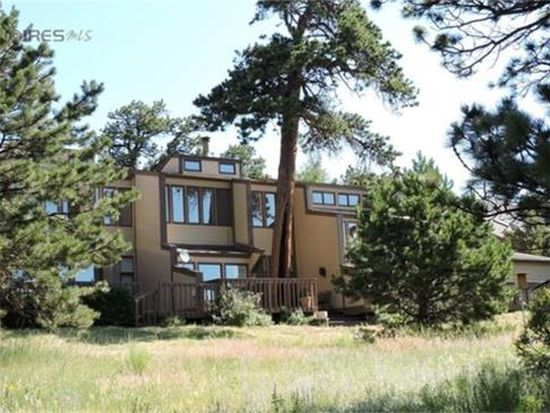 685 Steamer Dr, Estes Park, CO 80517