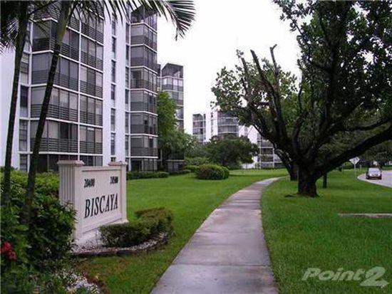20500 W Country Club Dr APT 407, Aventura, FL 33180